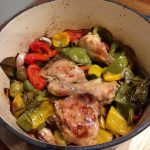 chickenwithpeppers
